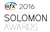 2016 Solomon Awards